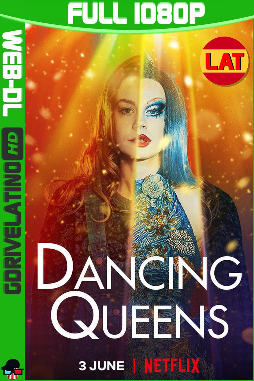 Dancing Queens (2021) NF WEB-DL 1080p Latino-Sueco MKV