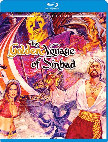 The Golden Voyage Of Sinbad 1973 Dual Audio Hindi Bluray Movie Download