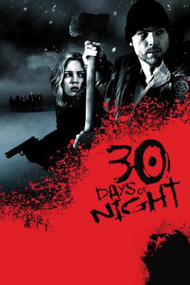 30 Days Of Night 2007 Daul Audio BRRip 1080p HEVC ESub