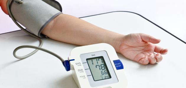 علاج ضغط الدم المنخفض بطرق طبيعية وسريعة