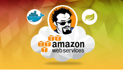 Best Spring Boot + AWS Course for Beginners