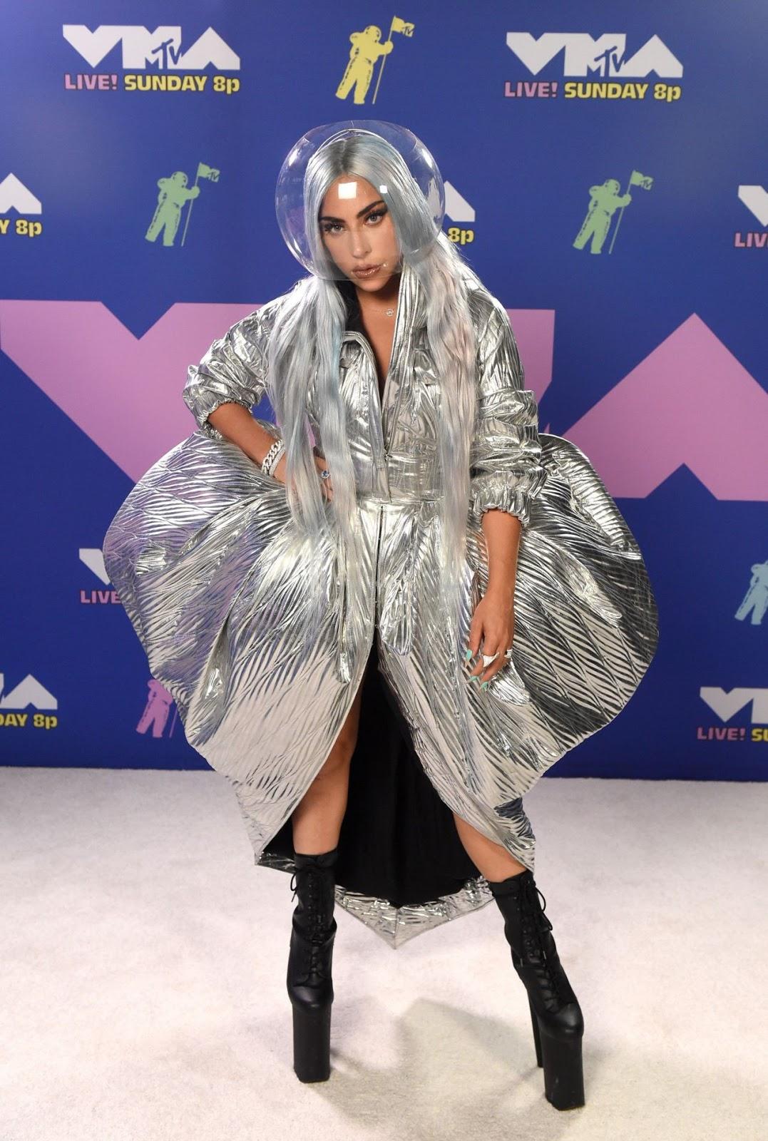 Lady Gaga – 2020 MTV Video Music Awards