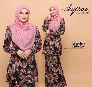 ASYIRAA SYAWAL EDITION 2.0