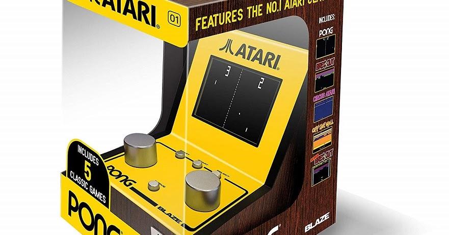 NP: Blaze Entertainment lanza una elegante consola
