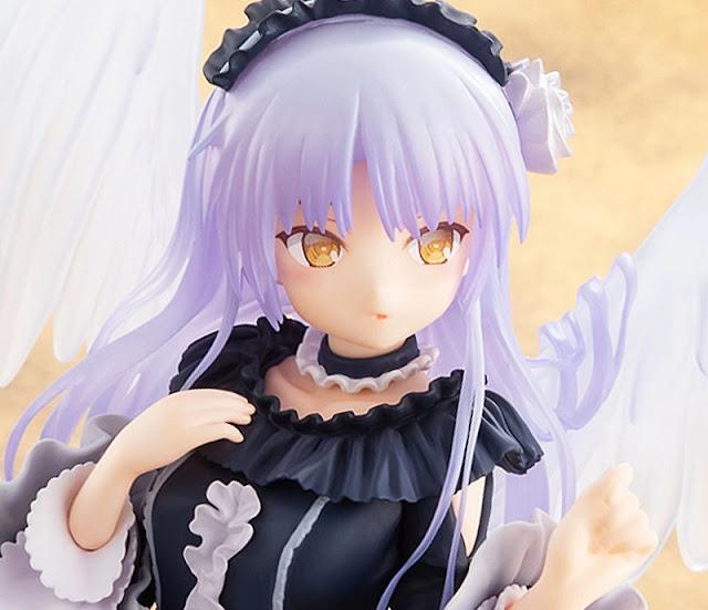 Figuras: Kanade Tachibana: Key 20th Anniversary Gothic Lolita Ver. de Angel Beats - Chara-Ani