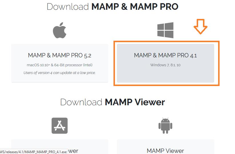Mamp Pro Change Mysql Root Password MAMP PRO Mac