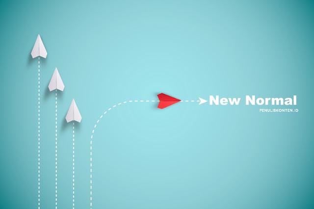 5 Persiapan Menjalani Bisnis Saat New Normal
