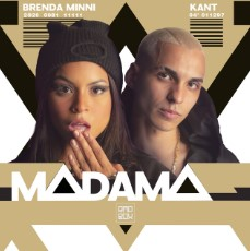 Baixar Musica Madama - Brenda Minni ft. Kant Mp3