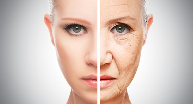 Tips Anti Penuaan - Kekal Muda Di Usia Tua