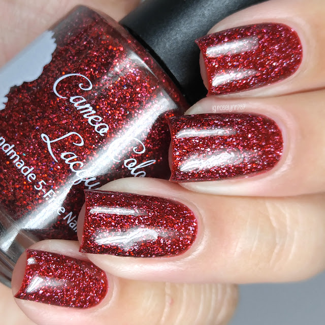 Cameo Colours Lacquers - Victims, Aren't We All?