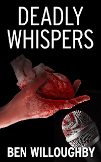 http://www.amazon.com/Deadly-Whispers-Ben-Willoughby-ebook/dp/B01DFQG4UK/ref=sr_1_1?s=digital-text&ie=UTF8&qid=1461558599&sr=1-1&keywords=deadly+whispers+by+ben+willoughby