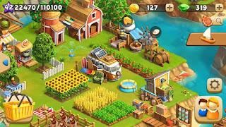 Download Funky Bay - Farm & Adventure v35.581.0 Mod APK Terbaru