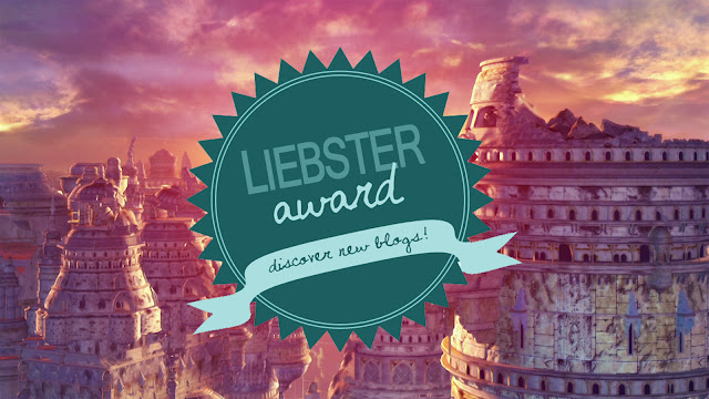 liebster award mode man geek zanarkand