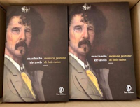 "Logo Vinci gratis copia del romanzo ""Memorie Postume di Brás Cubas"" di Machado de Assis"