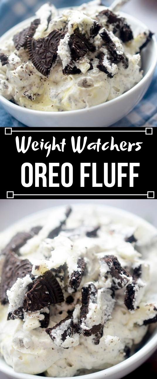 OREO FLUFF #desserts #cakes #oreo #healthydiet #recipes