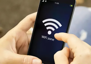 wifi hotel problemi