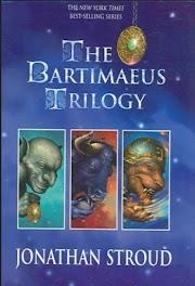 Lima Hal yang Membuat Bartimaeus Trilogy Menarik