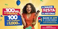 Promoção Serve Todos Supermercados 100 Prêmios