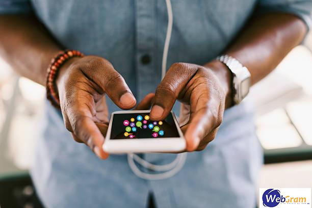 Créer votre application mobile hybride, WEBGRAM, meilleure entreprise / société / agence  informatique basée à Dakar-Sénégal, leader en Afrique, ingénierie logicielle, développement de logiciels, systèmes informatiques, systèmes d'informations, développement d'applications web et mobiles
