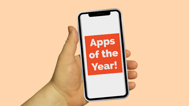 The Best Apps of 2020
