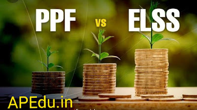 How to open an account of Public provident fund (P.P.F) And Equity Linked Savings Scheme (E.L..S.S)