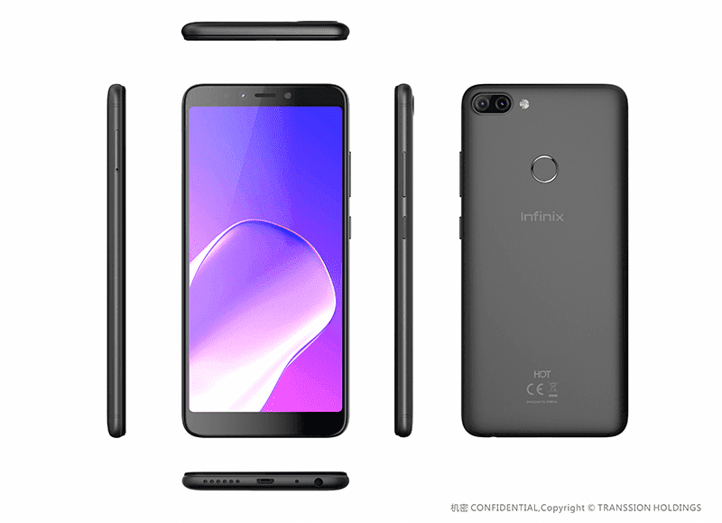 Infinix Hot 6 Pro X608 with dual cameras now available in the Philippines for PHP 6,499!