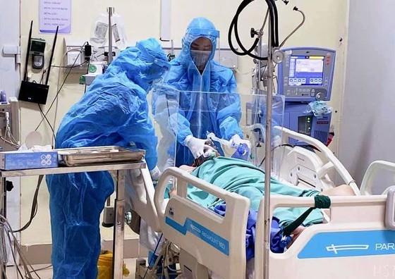 Tỉ lệ tử vong do covid-19 và ngẫm về y tế Việt Nam