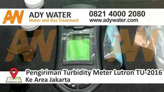 harga turbidity meter, jual turbidity meter di jakarta