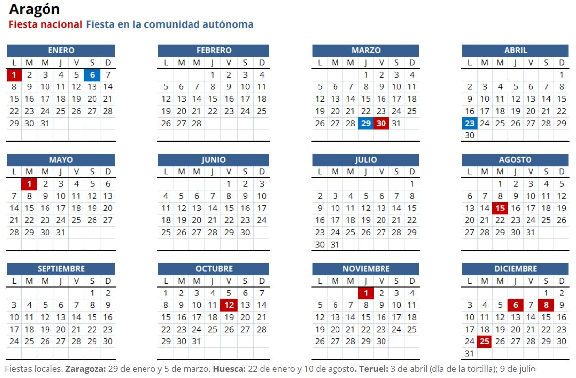 Calendario Laboral 2020 Comunidad Valenciana Pdf.Calendario Laboral Torrevieja 2020