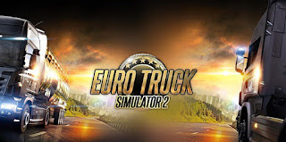Euro Truck Simulator 2 Full indir - Tek Link 66 DLC 1.35.1.31
