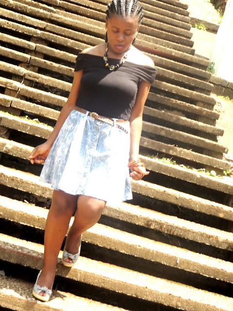 bamenda blogger, cameroon