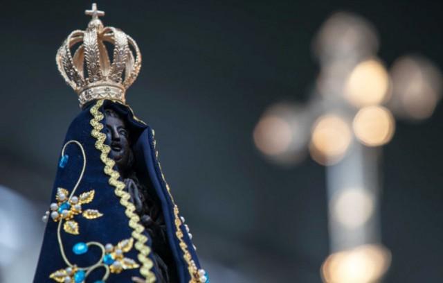 Carreata celebra o 34º Caminhando com Maria no dia 12 de outubro