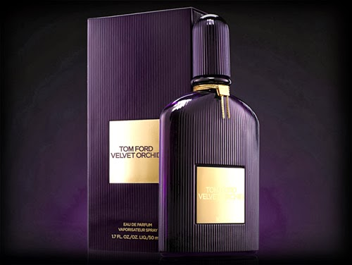 Perfumistico  Tom Ford Velvet Orchid for women f44dc4235a