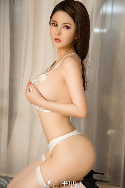 Hot and sexy photos of beautiful busty asian hottie chick Chinese model babe Han An Qi photo highlights on Pinays Finest Sexy Nude Photo Collection site.
