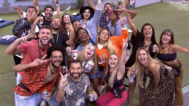 O Big Brother Brasil 21 e o retrato da sociedade atual