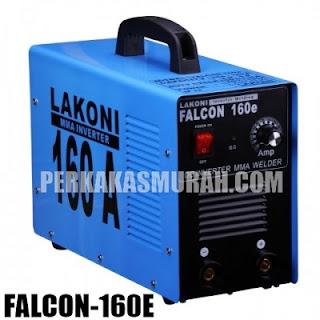 Mesin las lakoni falcon-160E,mesin lakoni flagship 160A welder, perkakas murah jakarta,dealer lakoni jakarta,distributor kompresor lakoni