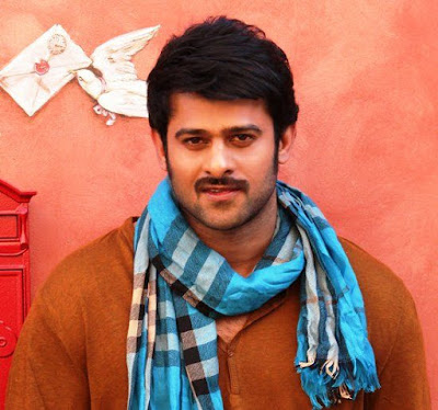 Prabhas wins Nandi Award for Best Actor for his role in Mirchi (2013)