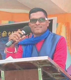 भीम आर्मी मनाएगी हर जिले में संविधान दिवस - एडवोकेट सुनील बेले