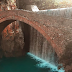 [Eλλάδα]Τρίκαλα Γεφύρι Παλαιοκαρυάς......Ο καταρράκτης που αναδύονται νεράιδες![βίντεο]