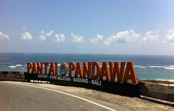 Pandawa Beach Bali for Your Best Tourist Attraction in Bali