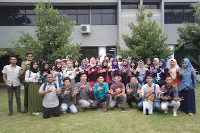 Lembaga Kemahasiswaan UNILA Siap Edukasi Peduli Virus Corona