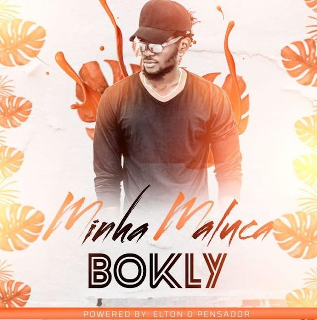 BAIXAR MP3 | Bokly Madjubleira - Minha Maluca |  2019