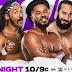 WWE 205 Live - 15.11.2020   Vídeos + Resultados