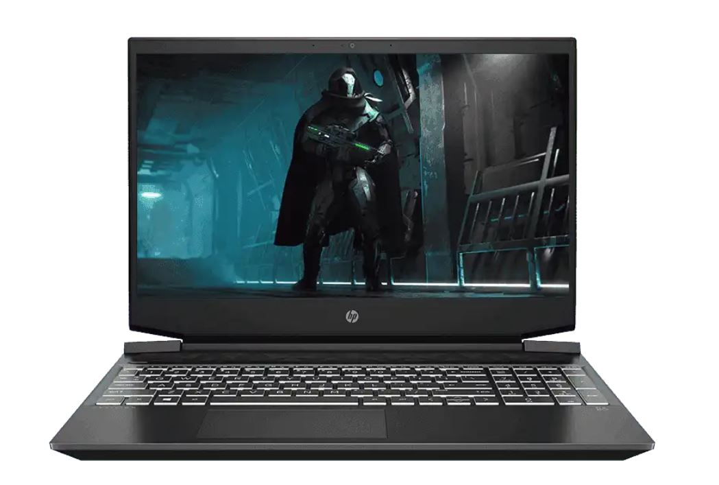 HP Pavilion Gaming 15 EC1075AX, Siap Libas Game Terbaru dengan Harga Terjangkau