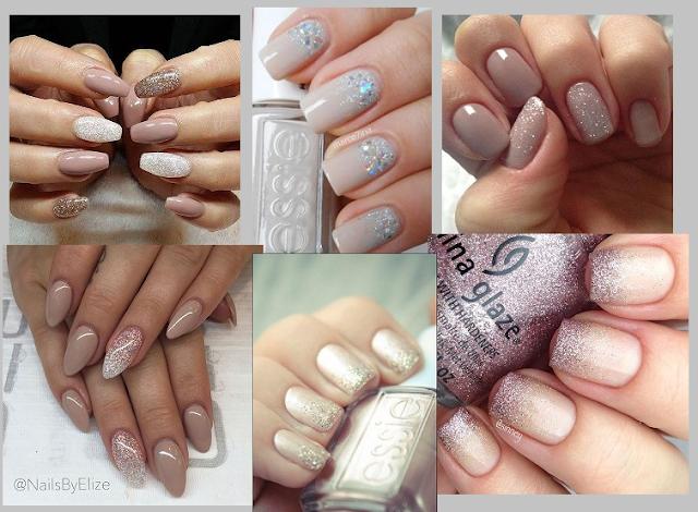 najmodniejszy manicure