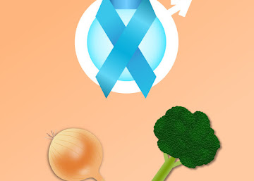 Receita Para Prevenção de Câncer de Próstata: Suco de Cebola com Brócolis