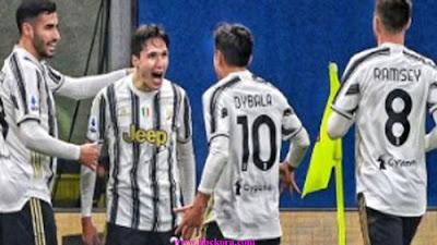 شاهد ملخص ميلان ضد يوفنتوس في الدوري الإيطالي
