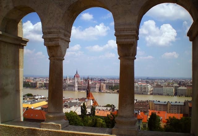 Budapest I (fotogalería)