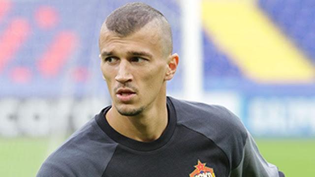 Еременко продлил контракт с «Ростовом» на 4 года