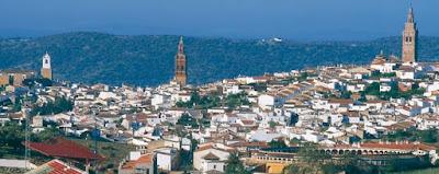 Turismo en Jerez de los Caballeros, Badajoz